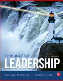 The Art of Leadership with Connect Plus, Manning, George and Curtis, Kent, 1259330907