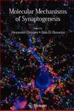 Molecular Mechanisms of Synaptogenesis, , 1441940901
