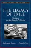 The Legacy of Exile : Cubans in the United States, Grenier, Guillermo J. and Pérez, Lisandro, 0205340903