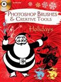Photoshop Brushes and Creative Tools, Alan Weller, 0486990907