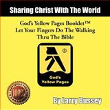 God's Yellow Pages Booklet, Larry Bussey, 1465310908