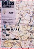 Mind Maps, Marji Butler, 1494950901