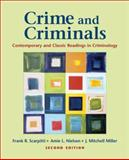 Crime and Criminals : Contemporary and Classic Readings in Criminology, , 0195370902