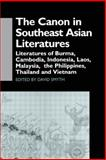 The Canon in Southeast Asian Literatures, David Smyth, 0700710906