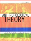Readings for a History of Anthropological Theory, , 144260090X