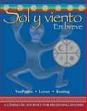 Sol y Viento - En Breve, VanPatten, Bill and Keating, Gregory D., 0073280909