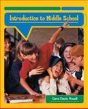 Introduction to Middle School, Sara Davis Powell, 0130600903