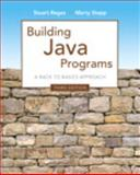 Building Java Programs, Remmen, J. and Reges, Stuart, 0133360903