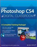 Photoshop CS4, Jennifer Smith and AGI Creative Team Staff, 0470410906