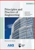 Principles and Practice of Engineering : Architectural Engineering Sample Questions and Solutions, , 0784410909