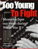 Too Young to Fight, , 1550050907