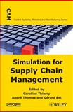 Simulation for Supply Chain Management, , 1848210906