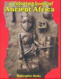 Ancient Africa, Bellerophon Books Staff, 0883880903