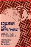 Education and Development : Lessons from the Third World, , 1550590901