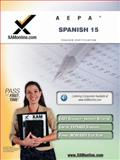 AEPA Spanish 15, Sharon A. Wynne, 1607870908