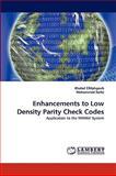 Enhancements to Low Density Parity Check Codes, Khaled ElMahgoub and Khaled Elmahgoub, 3838340906