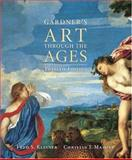 Gardner's Art Through the Ages, Kleiner, Fred S. and Mamiya, Christin J., 0155050907