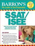 Barron's SSAT/ISEE, Kathleen Elliott and Carmen Geraci, 0764140906