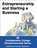 Entrepreneurship and Starting a Business, Clayton, Graham and Ozbolt, Jason, 1552700909