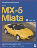 Mazda Miata MX-5 Eunos Roadster 1. 8, Rod Grainger and Pete Shoemark, 1845840909