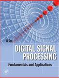 Digital Signal Processing 9780123740908