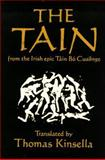 The Tain, , 0192810901