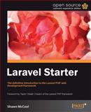 Laravel Starter, Shawn McCool, 1782160906