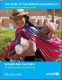 The State of the World's Children 2007 - TACRO Regional Version 9789280640908