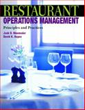 Restaurant Operations Management : Principles and Practices, Hayes, David K. and Ninemeier, Jack D., 0131100904