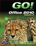 GO! with Microsoft Office 2010, Gaskin, Shelley and Graviett, Nancy, 0135090903