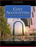 Cost Accounting : Traditions and Innovations, Barfield, Jesse T. and Raiborn, Cecily A., 032418090X