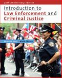Introduction to Law Enforcement and Criminal Justice, Hess, Kären M., 0495390909