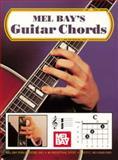Guitar Chords, Bay, Mel, Publications, Inc. Staff, 0871660903