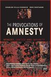 The Provocations of Amnesty, , 1592210902