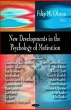 New Developments in the Psychology of Motivation, , 1604560908