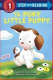 The Poky Little Puppy, Janette Sebring Lowrey, 0385390912