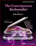 The Contemporary Keyboardist, John Novello, 0634010913