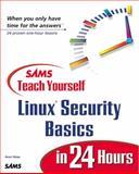 LINUX Security Basics, Aron Hsiao, 0672320916