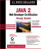 Java 2 Web Developer Certification, Levi, Natalie and Heller, Philip, 0782140912