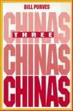 Three Chinas, Bill Purves, 1550210912