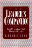 The Leader's Companion 0th Edition