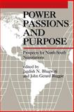 Power, Passions, and Purpose 9780262520911
