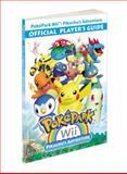 Poképark Wii, Pokemon USA, Inc. Staff, 0307470911