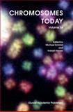 Chromosomes Today, , 140200091X