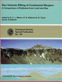Non-Volcanic Rifting of Continental Margins : A Comparison of Evidence from Land and Sea, R. C. L. Wilson, 1862390916