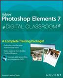 Adobe Photoshop Elements 7, Jerron Smith and AGI Creative Team Staff, 0470410914