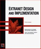 Extranet Design and Implementation, Loshin, Peter, 0782120911