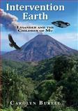 Intervention Earth, Carolyn Burell, 1499670915