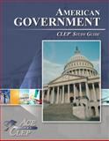 CLEP American Government Study Guide - Ace the CLEP, Ace The CLEP, 1614330913