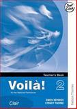 Voila!, Gwen Berwick and Sydney Thorne, 0748790918